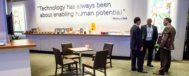 New Dell Technologies channel chief header