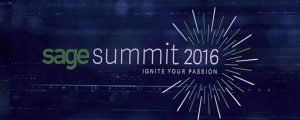 Sage Summit - MainscreenWS