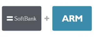 Softbank-ARM-acquisition