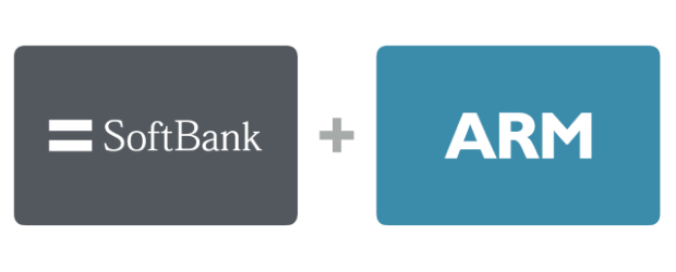 Softbank-ARM-acquisition