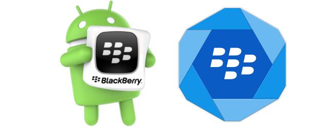 BlackBerry-Hub