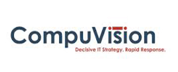 CompuVision logo