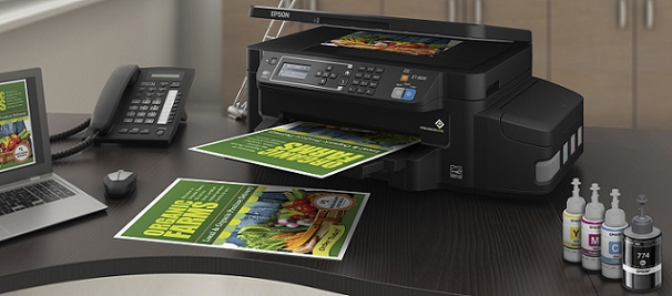 Epson unveils new SuperTank printers | Channel Daily News