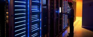 HPE SMB server header