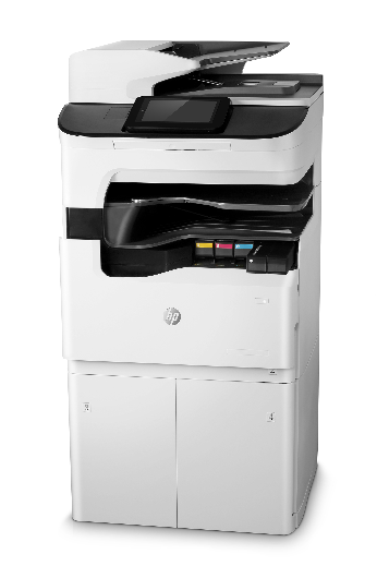 One of the latest HP Pagewide printers