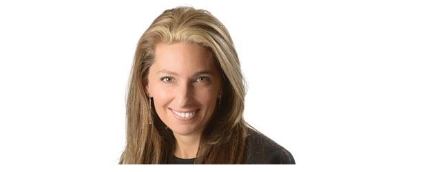Tara Fine is the new channel chief at VMware Canada.