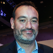 Fabien Gautier's company, Equinix, has supplied datacentres for OVH before, but not its upcoming expansion.