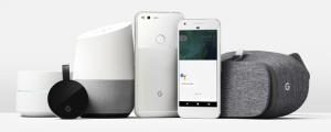 google-hardware