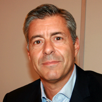 VMWare Inc. representative Hervé Basso says his company has built a relationship with OVH spanning more than six years.