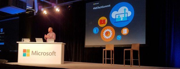 microsoft-tech-summit