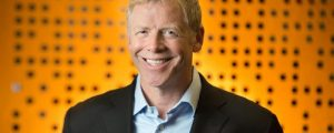 Pure Storage CEO Scott Dietzen