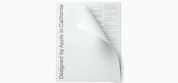 Take a look at apple s 300 coffee table book designed by for Apple book 300