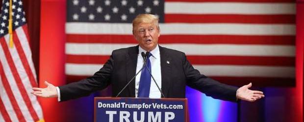 American President-Elect Donald J. Trump