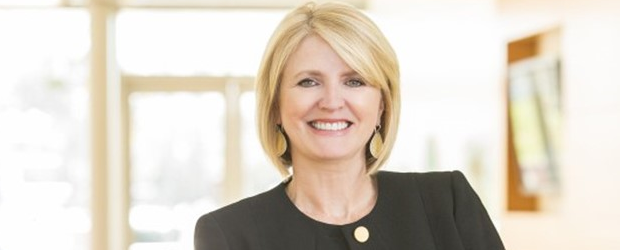 Karen Walker is the senior vice president and CMO at Cisco Systems