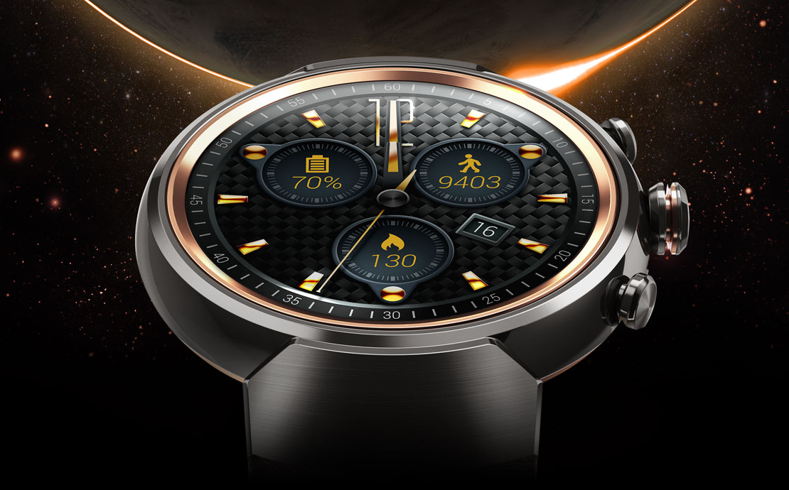 Smartwatch Review: Asus ZenWatch 3