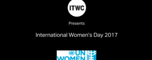 International Women's Day video
