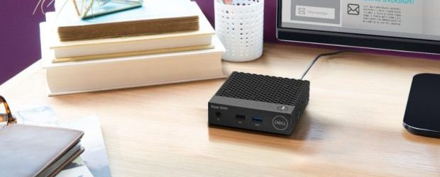 Wyse 3040 thin client office