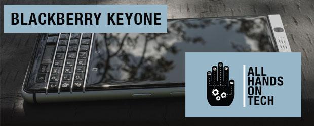 AHOT Blackberry KeyOne - Thumbnail - For Site