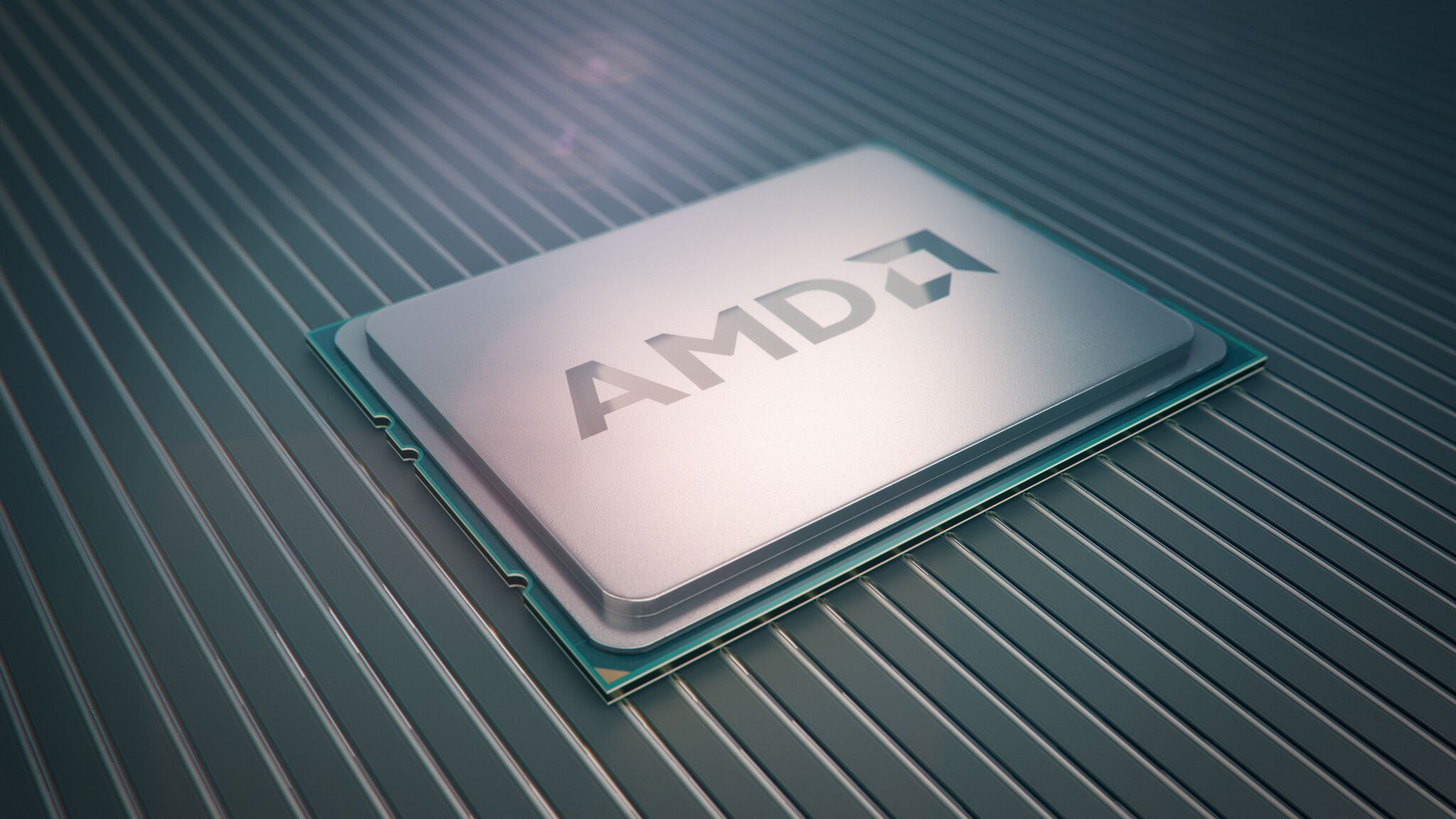 AMD is back with 'Epyc' new data centre processor | Channel