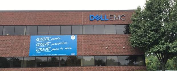 Dell EMC announces worldwide availability of new data centre server