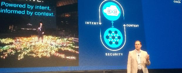 Cisco Creates Self Learning Network Computer Dealer News