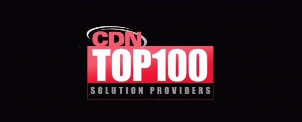 CDN Top 100 IT Solution Providers