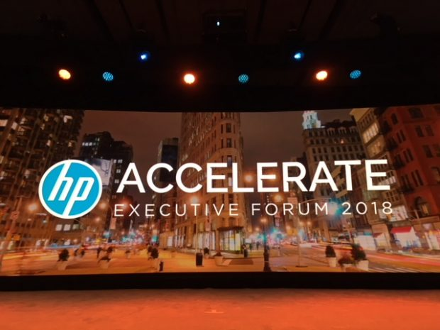 HP disrupting manufacturing with 3D printing technology