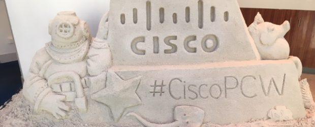 Cisco converges Spark and Webex
