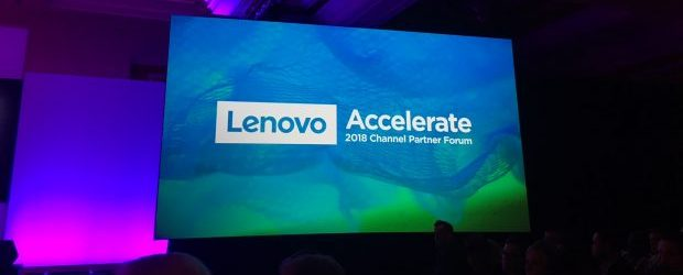 Lenovo recommits to partners as Accelerate 2018 boasts most Canadian