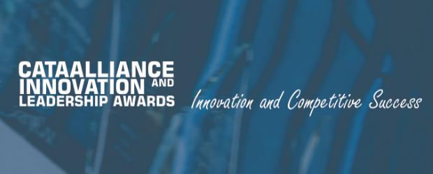 CATA Alliance innovation awards 2018
