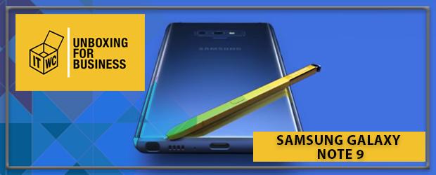 UFB - Samsung Galaxy Note 9 - Thumbnail - For web