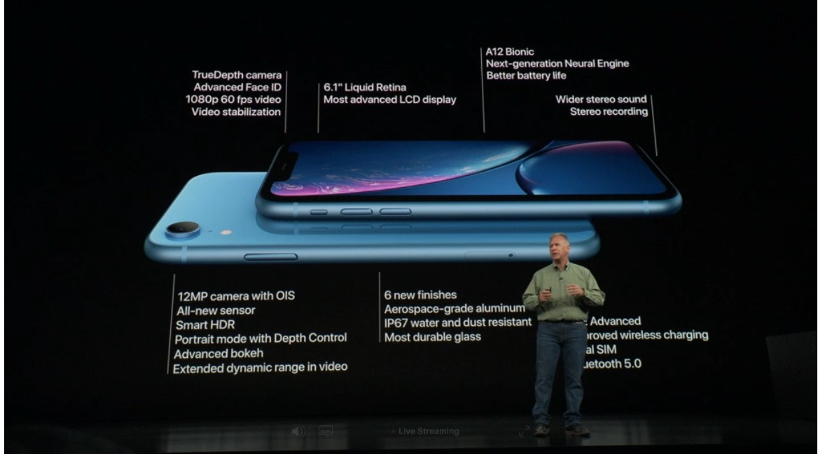 What you need to know about Apple iPhone XS, XS Max, XR, and Apple