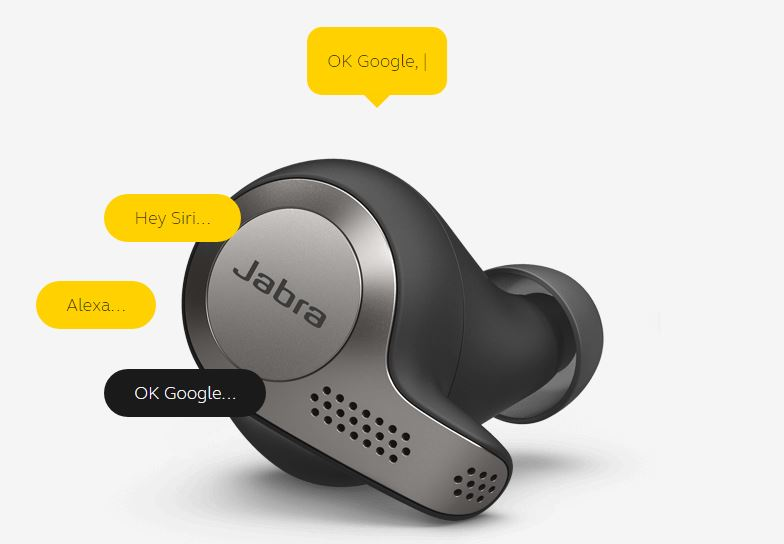 Jabra Launches Evolve 65t Professional Wireless Earbuds Channel Daily News