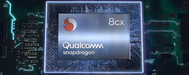 Qualcomm launches Snapdragon 8xc SoC for Windows devices