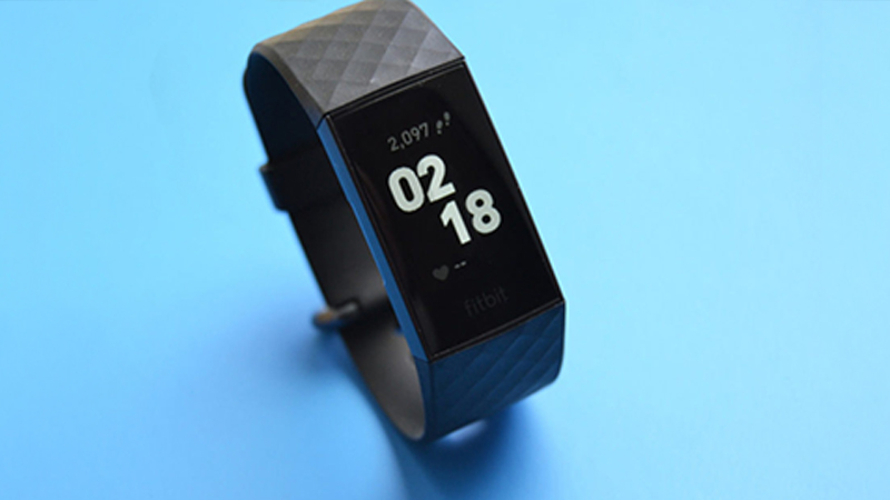 AHOT - fitbit charge 3 thumbnail