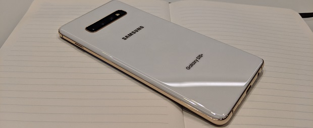 Samsung Galaxy S10e, Galaxy S10, and Galaxy S10+ first impressions