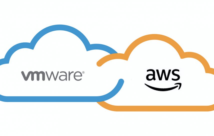 VMware-on-AWS