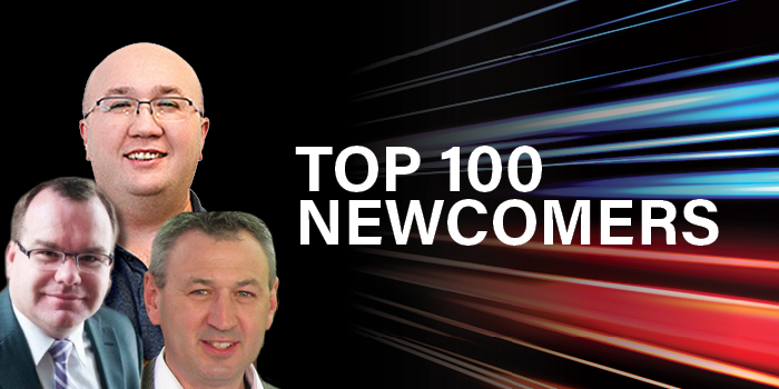 Top 100 Solution Providers | Channel Daily News