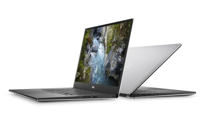 Dell updates XPS and Precision business laptop lineups