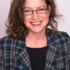 Suzanne Stein Associate Professor, Innovation Digital Futures OSCAD University