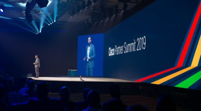 Cisco Partner Summi 2019
